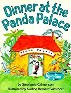 Dinner at the Panda Palace (A Public…