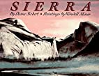 Sierra by Diane Siebert