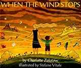 Vitale, Stefano: When the Wind Stops
