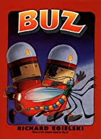 Buz (Trophy Picture Books) by Richard…