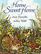 Home Sweet Home by Jean Marzollo