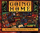 Going Home (Trophy Picture Books) by Eve…