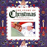 Cooney, Barbara: The Story of Christmas (Trophy Picture Books)