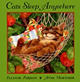 Farjeon, Eleanor: Cats Sleep Anywhere (Trophy Picture Books)