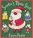 Rader, Laura: Santa's New Suit
