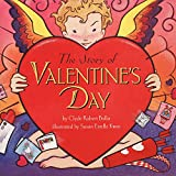 Bulla, Clyde Robert: The Story of Valentine's Day (Trophy Picture Books)