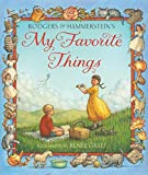 Rodgers, Richard: Rodgers &amp; Hammerstein&#39;s My Favorite Things