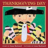 Rockwell, Anne F.: Thanksgiving Day