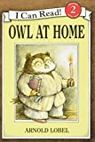 Lobel, Arnold: Owl at Home