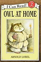 Owl at Home (I Can Read Book 2) by Arnold&hellip;