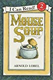 Lobel, Arnold: Mouse Soup