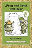 Lobel, Arnold: Frog and Toad All Year