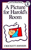 Johnson, Crockett: Picture for Harold's Room