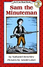 Sam the Minuteman by Nathaniel Benchley