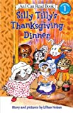 Hoban, Lillian: Silly Tilly's Thanksgiving Dinner