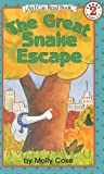Coxe, Molly: The Great Snake Escape