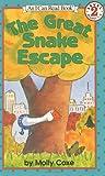 Coxe, Molly: The Great Snake Escape (I Can Read Book 2)