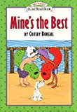 Bonsall, Crosby Newell: Mine's the Best
