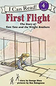 First Flight: The Story of Tom Tate and the…