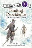 Avi: Finding Providence: The Story of Roger Williams