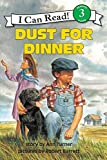 Ann Turner: Dust for Dinner (I Can Read Book - Level 3)