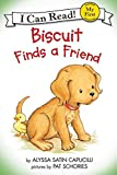 Schories, Pat: Biscuit Finds a Friend