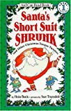 Buck, Nola: Santa's Short Suit Shrunk: And Other Christmas Tongue Twisters (I Can Read. Level 1)