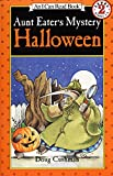 Cushman, Doug: Aunt Eater's Mystery Halloween (I Can Read Book 2)