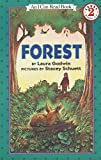 Godwin, Laura: Forest (I Can Read Book 2)