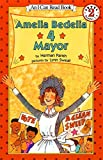 Parish, Herman: Amelia Bedelia 4 Mayor