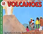 Volcanoes: A Let's-Read-and-Find-Out Science…