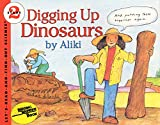 Aliki: Digging Up Dinosaurs