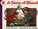 Showers, Paul: A Drop of Blood