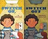 Berger, Melvin: Switch On, Switch Off (Let's-Read-and-Find-Out Science 2)
