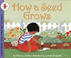 How a Seed Grows (Let's-Read-and-Find-Out…