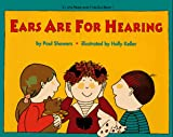 Showers, Paul: Ears Are for Hearing (Let's Read and Find Out Science Book)