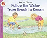 Dorros, Arthur: Follow the Water from Brook to Ocean (Let's-Read-and-Find-Out Science 2)