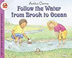 Follow the Water from Brook to Ocean…