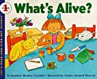 What's Alive? (Let's-Read-and-Find-Out…