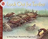 Berger, Melvin: Look Out for Turtles! (Let's-Read-and-Find-Out Science 2)