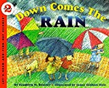 Branley, Franklyn M.: Down Comes the Rain