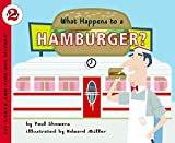 Showers, Paul: What Happens to a Hamburger