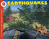 Branley, Franklyn M.: Earthquakes