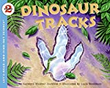 Zoehfeld, Kathleen Weidner: Dinosaur Tracks (Let's-Read-and-Find-Out Science 2)