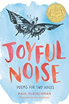 Joyful Noise: Poems for Two Voices by Paul…
