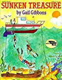 Gibbons, Gail: Sunken Treasure