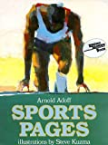Adoff, Arnold: Sports Pages (Reading Rainbow Book)