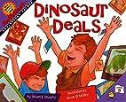 Dinosaur Deals (MathStart 3) by Stuart J.…