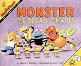 Murphy, Stuart J.: Monster Musical Chairs