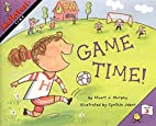 Game Time! by Stuart J. Murphy